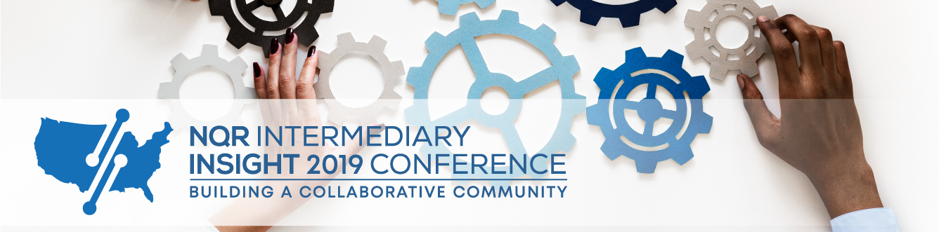 Building-a-Collaborative-Community Deloitte, Ed Jones Among NQR's 2019 Conference Speakers